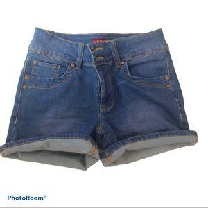 3/30 Guess jean shorts